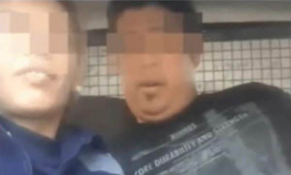 警察巡邏搞「車震」 劫案通報也不理 - 國際 - 自由時報電子報