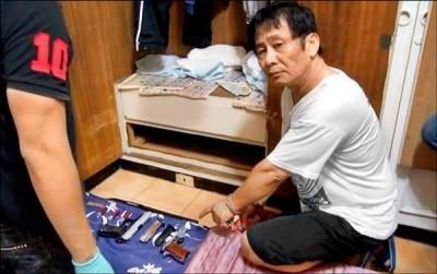 「老三」劉邦誠 2年前販毒又對科技新貴仙人跳 - 社會 - 自由時報電子報