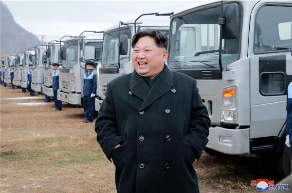 金正恩也有網軍? 專家:北韓派人滲入南韓網站散布謠言 - 國際 - 自由時報電子報