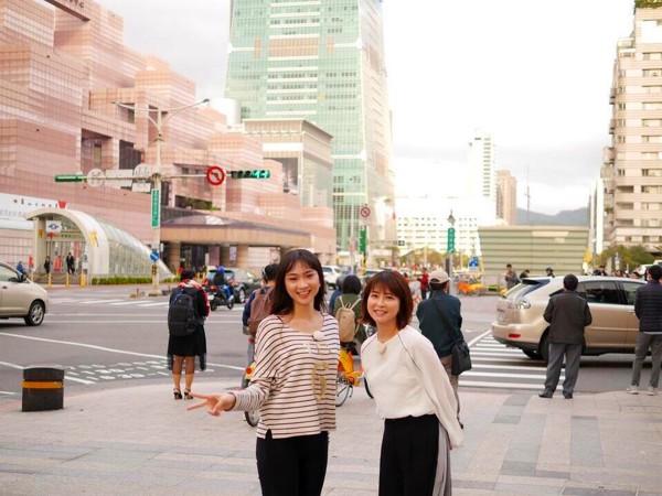 日本旅遊節目介紹臺灣絕景 臺灣小姐當嚮導 - 生活 - 自由時報電子報
