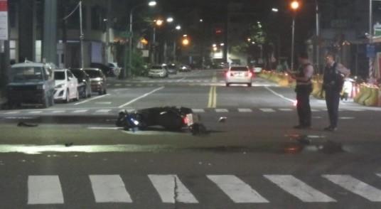 酒駕撞機車1命危1重傷 男躲暗巷被揪出 - 社會 - 自由時報電子報
