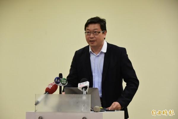 政大校長遴選結果出爐 郭明政獲選新校長 - 生活 - 自由時報電子報