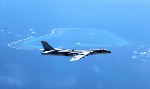 把美軍當靶子!五角大廈指中國積極發展投射核武能力 - 國際 - 自由時報電子報