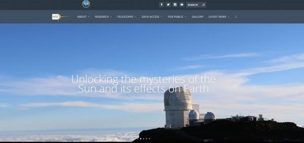外星人來訪? 美國FBI大動作封鎖天文臺逾7天 - 國際 - 自由時報電子報