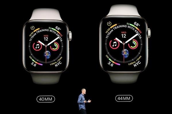北部口風緊!南部鄉民問出Apple watch 4上市時間... - 生活 - 自由時報電子報