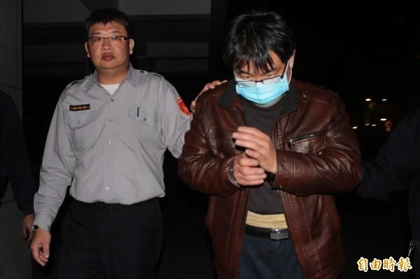 湯景華暫逃死 最高法院判決理由出爐 - 社會 - 自由時報電子報