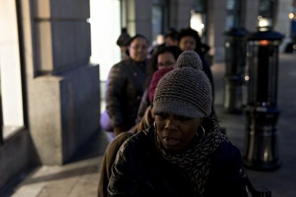 政府關門期間都得「為國犧牲」 美國45萬公務員工作沒薪水 - 國際 - 自由時報電子報