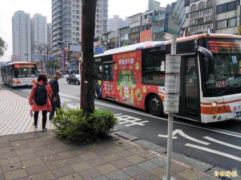 公車上下刷卡獎勵臨時變卦 柯P要求一段票乘客才能抽 - 生活 - 自由時報電子報