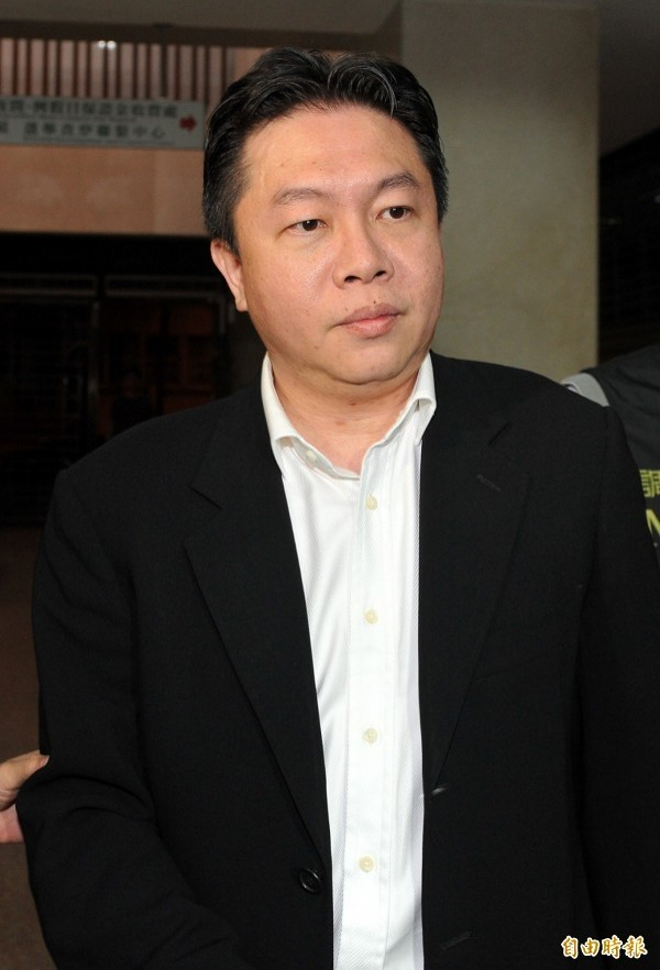 太極雙星弊案 負責人何岳儒拒發監落跑遭通緝 - 社會 - 自由時報電子報