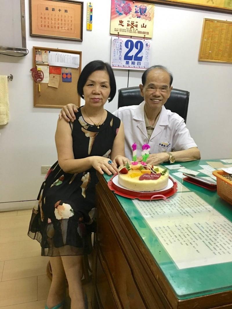 懸壺濟世近一甲子 竹東中醫師徐煥琳過世 - 生活 - 自由時報電子報