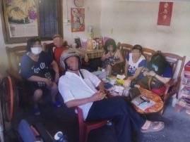 84歲翁援交71歲嬤 完事後要回家被警逮捕 - 社會 - 自由時報電子報