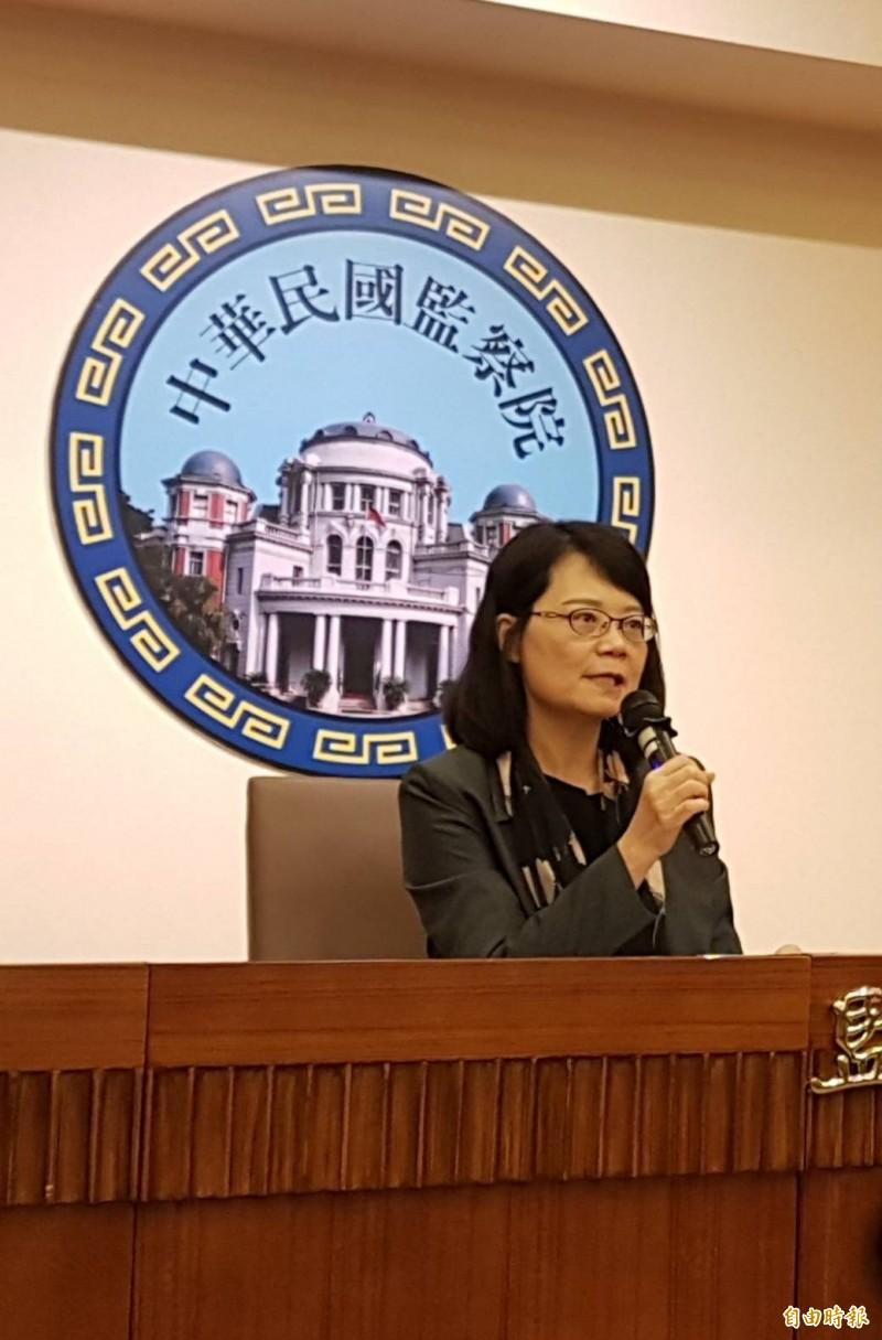 書記官疏失致受刑人延長強制工作 監院促法部檢討 - 社會 - 自由時報電子報
