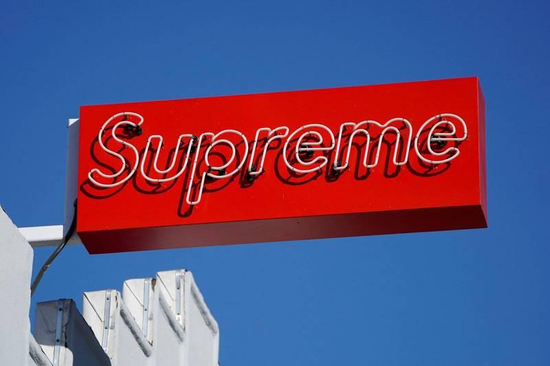 有夠貴!他收集Supreme每件T恤 拍賣價達到5700萬元 - 國際 - 自由時報電子報