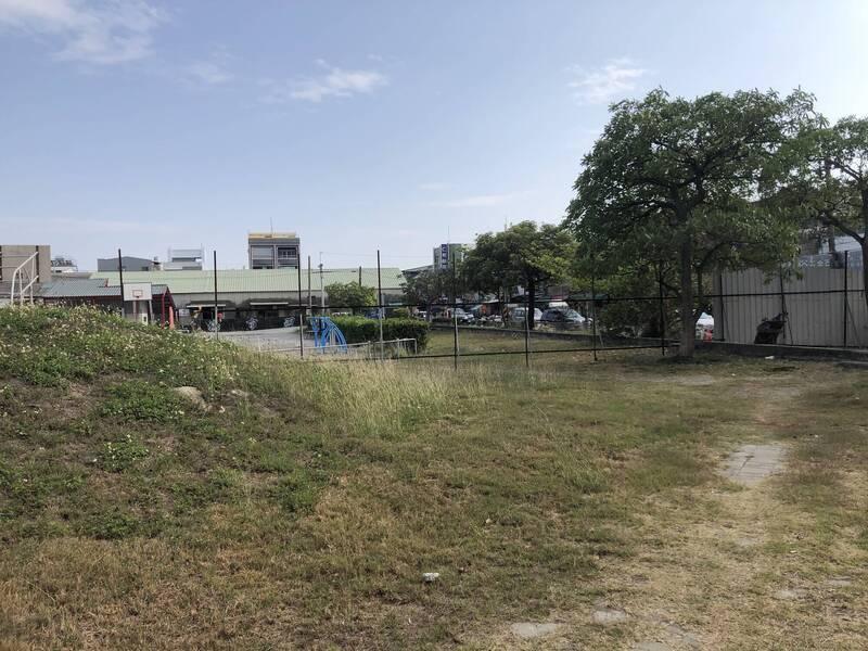 台南沖繩「溜小孩」新據點! 灣裡人工濕地10月底完工