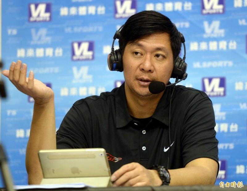 世大運》臺灣隊男籃聘洋教練 擁有NBA黃蜂隊助教資歷 - 自由體育