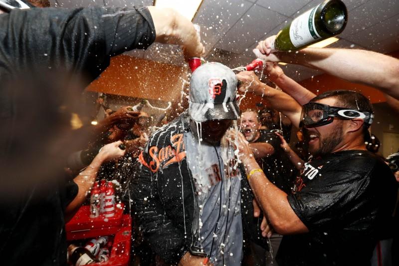MLB》無愧季後賽戰神 瘋邦外卡戰再演完封 - 自由體育