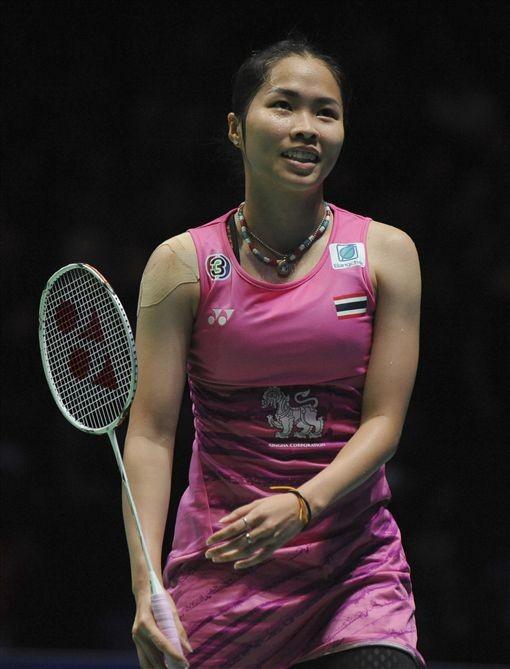 羽球》戴資穎下週泰國出賽 勁敵依瑟儂說話了 - 自由體育