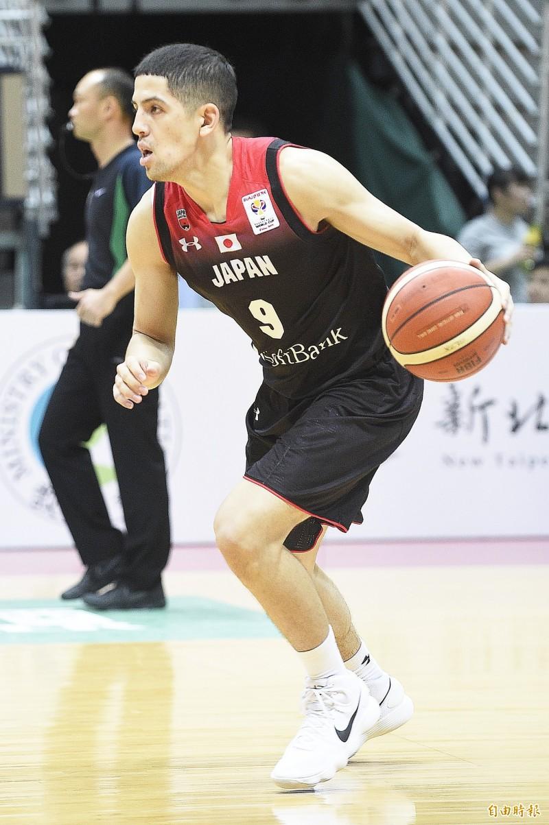 世界盃》史上最高大!日本男籃公布16人名單 八村壘領軍 - 自由體育