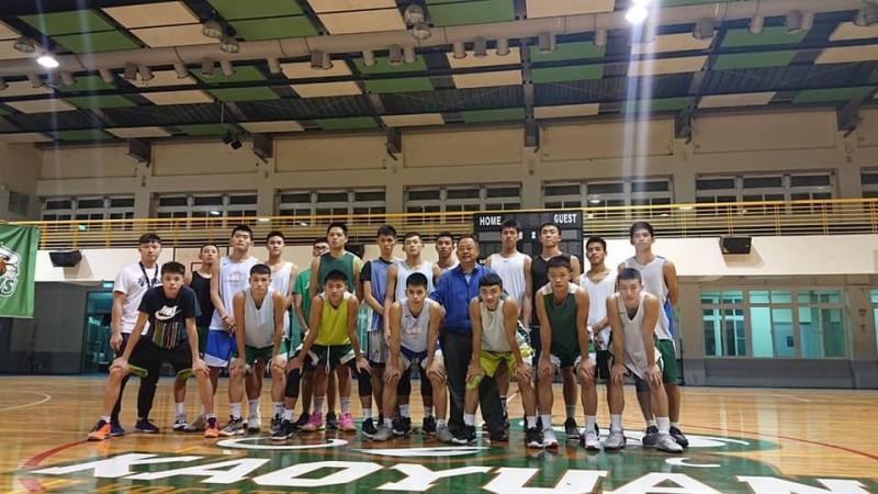 HBL》臺北成功高中是余政憲母校 他竟要率高苑工商攻打 - 自由體育