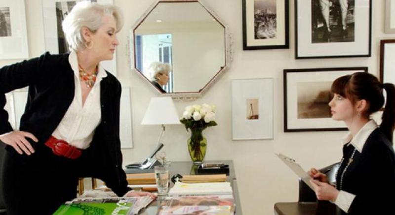 《穿著Prada的惡魔》沒說的 時尚產業就職須知 - 自由電子報iStyle時尚美妝頻道