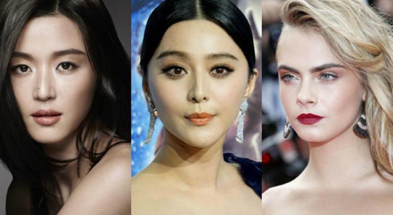 不當沒眉人!眉毛養成大作戰 - 自由電子報iStyle時尚美妝頻道