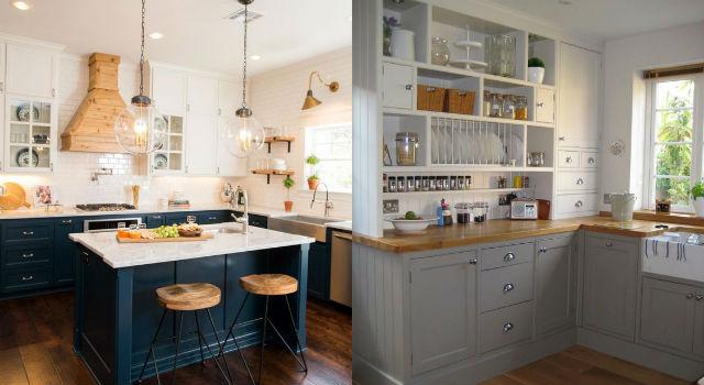 small kitchen remodels drawer cabinet base 超强空间改造术 教你如何省钱让小厨房瞬间升级两倍大 美芳网 厨房东西老是多到塞不下 这些小技巧可以让里面的东西瞬间变不见
