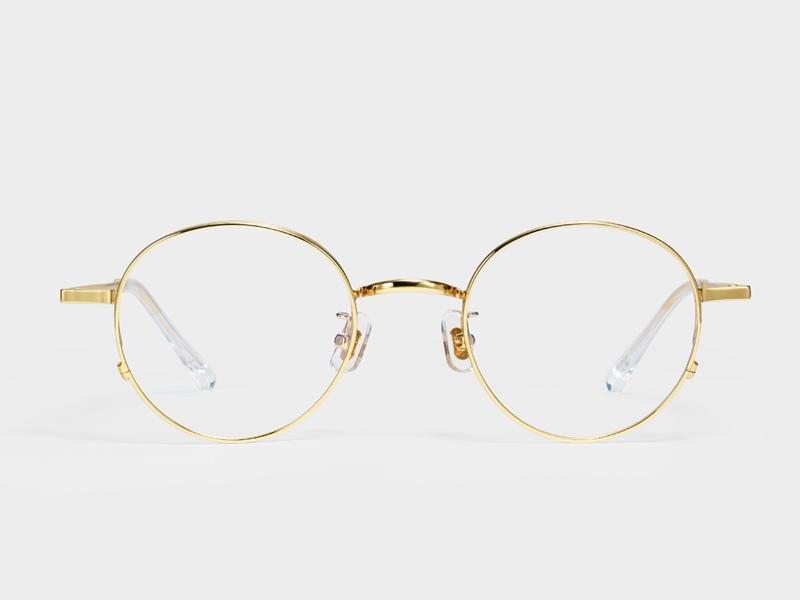 全韓國都在瘋這款「金絲眼鏡」!GD,秀智連私服造型都要戴 - 自由電子報iStyle時尚美妝頻道