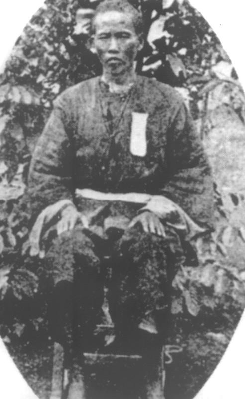 臺灣回憶探險團》由統派捏造蘇貞昌祖父蘇雲英為「大漢奸 ...