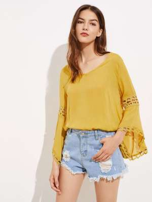 Stunning tops at rock bottom prices