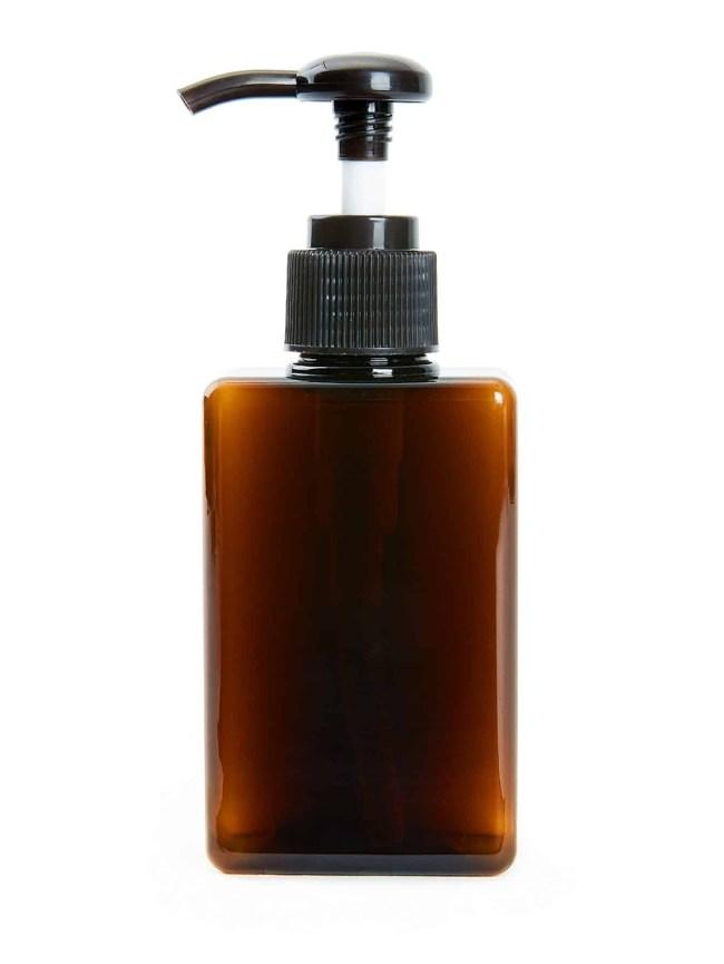 SheIn Pump Head Bottle