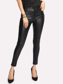 15126301765713118671 thumbnail 600x - Shein Casual Outfit - Leather and Jeans