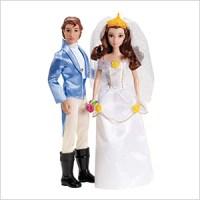 Fairytale Wedding Gift Set | Disney Princess