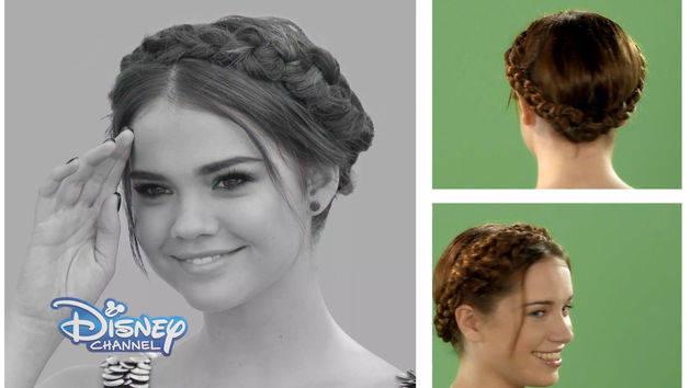 hairstyles tanner teen beach