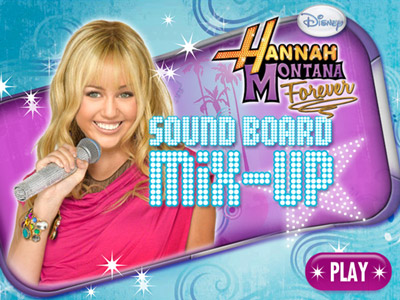 Miley S Malibu Manicure Disney Games