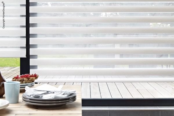 Promoo Hunter Douglas  CORTINAS  Perfatto