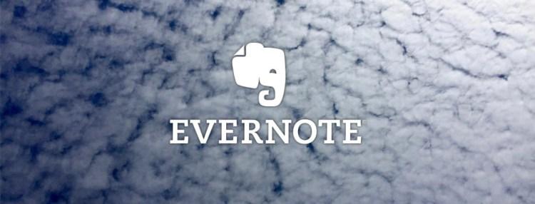 Evernote 很好用,但專業版功能更多,升級專業版的五大理由!