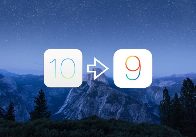 iOS 新系統用不習慣?輕鬆幾個步驟讓你回到上一個作業系統!