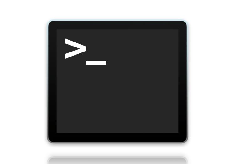 輕鬆的用 Mac 終端機指令來秒速縮放圖片