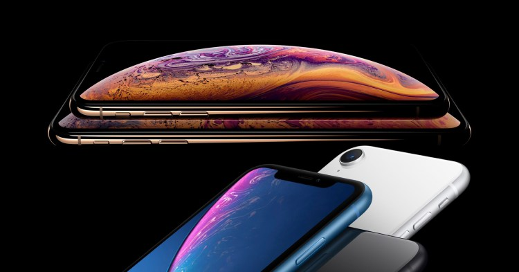 iPhone XS / iPhone XS Max / iPhone XR 換新手機要怎麼選擇