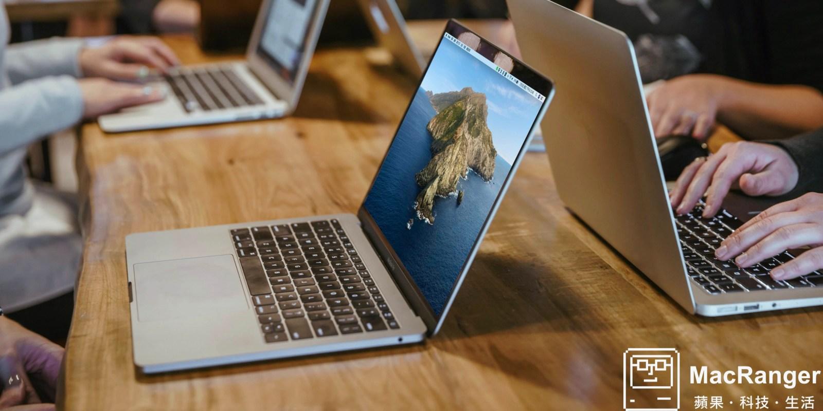 用 終端機 Automator 來隱藏 Mac 桌面上的所有檔案