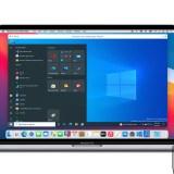 Parallels Desktop 16.5 正式發佈,原生支援 M1 系列