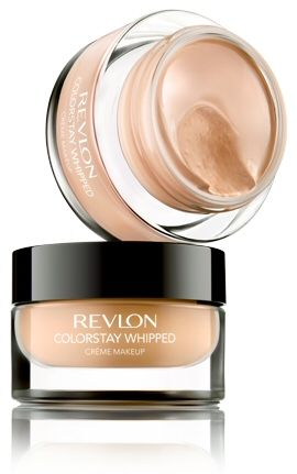Revlon Colorstay Whipped Foundation : revlon, colorstay, whipped, foundation, REVLON, ColorStay, Whipped, Cream, Makeup, Reviews,, Photos,, Ingredients, MakeupAlley