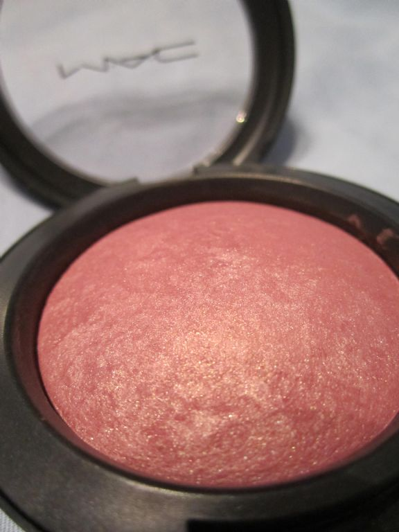 MAC Mineralize Blush Gentle Reviews Photos Makeupalley