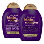 ogx thick & full biotin collagen