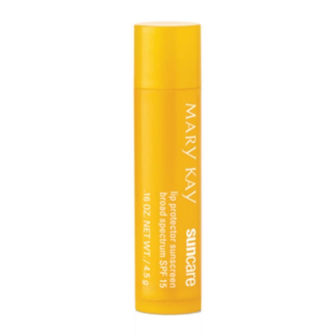 Mary Kay Lip Protector Sunscreen SPF 15 reviews photos ...