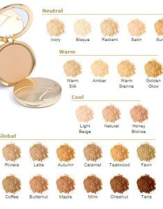 Jane iredale pure pressed base also reviews photos ingredients rh makeupalley
