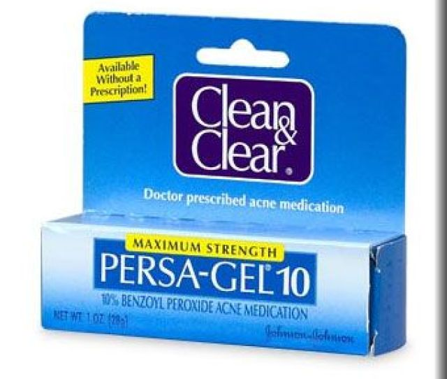 Persa Gel  Acne Medication