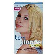 clairol born blonde lightner