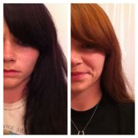 Extra Strength Hair Color Remover Color Oops Reviews