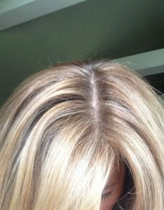 There was  lot of gray  color also ion brilliance demi permanent hair reviews photos rh makeupalley